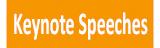 WCILCOS Keynote speeches