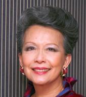 Senator Vivienne Poy